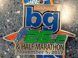 Bowling Green 26.2 Marathon