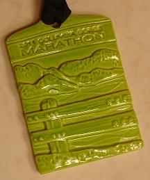 Columbia Gorge Marathon