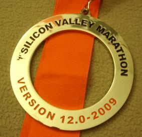 Silicon Valley Marathon
