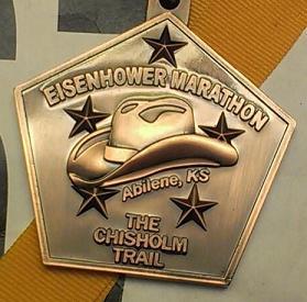Eisenhower Marathon
