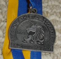Bston Marathon