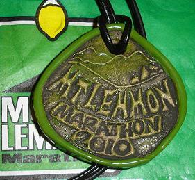 Mt. Lemmon Marathon