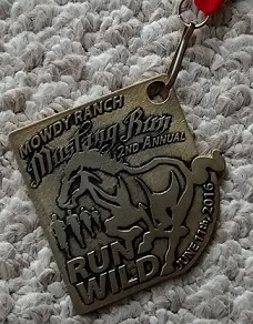 Mowdy Mustang Marathon