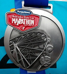 Nebraska State Fair Marathon