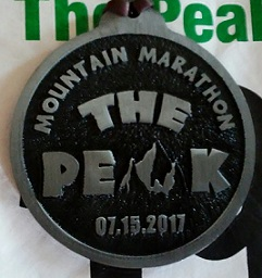 The Peak Marathon