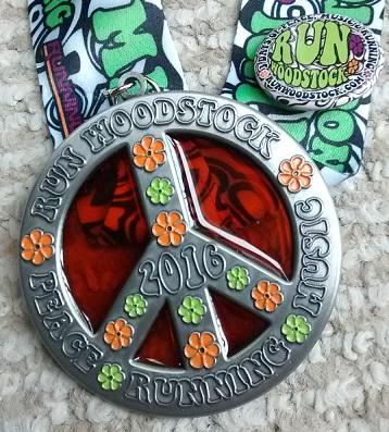 Run Woodstock Mellow