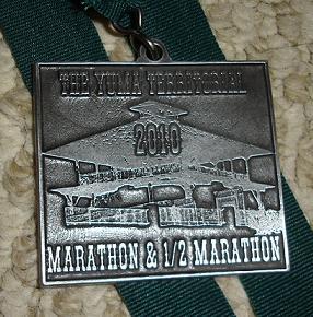 Yuma Marathon